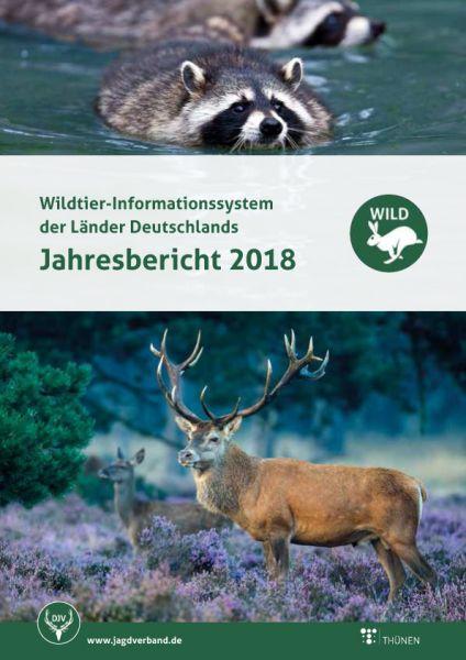 WILD-Bericht 2018